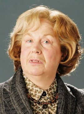 Marjorie Dursley Harry Potter Wiki Harry Potter Movie Characters Harry Potter Characters