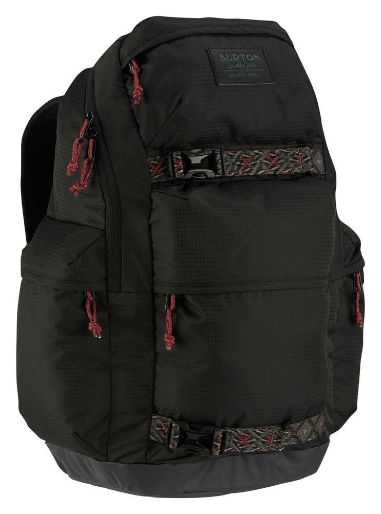 cc2b31b59989f BURTON - Kilo Pack Rucksack - true black mini rip - NEU ...