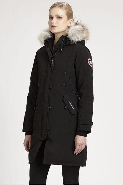 canada goose jacket saks fifth avenue