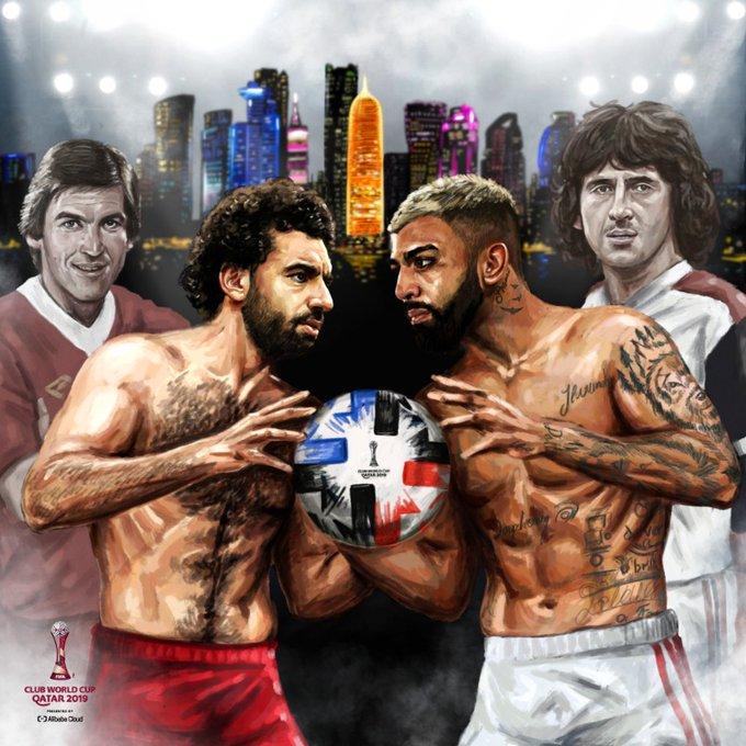 كأس العالم للأندية اليوم الأخير Historical Figures Historical Memes