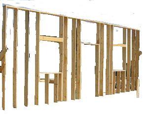 How To Enclose The Carport To Make An Additional Room Ehow Carport Makeover Diy Carport Kids Bedroom Remodel