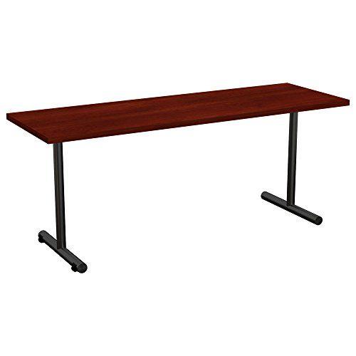 MyOfficeTable EZRO-2472-CH EZ-Roll Training Table, 24