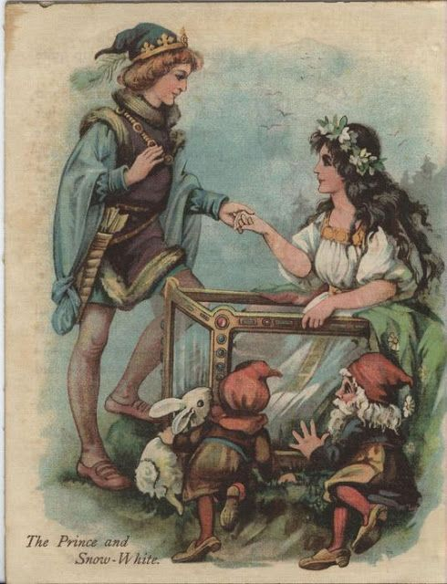 Soloillustratori: Ada Leonora e Sophia May Bowley