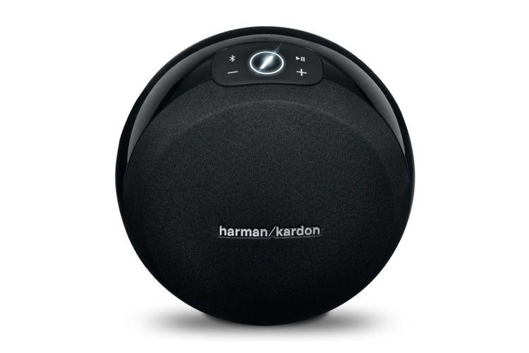 Harman Kardon Omni Harman Kardon Wireless Music System Electronic Products