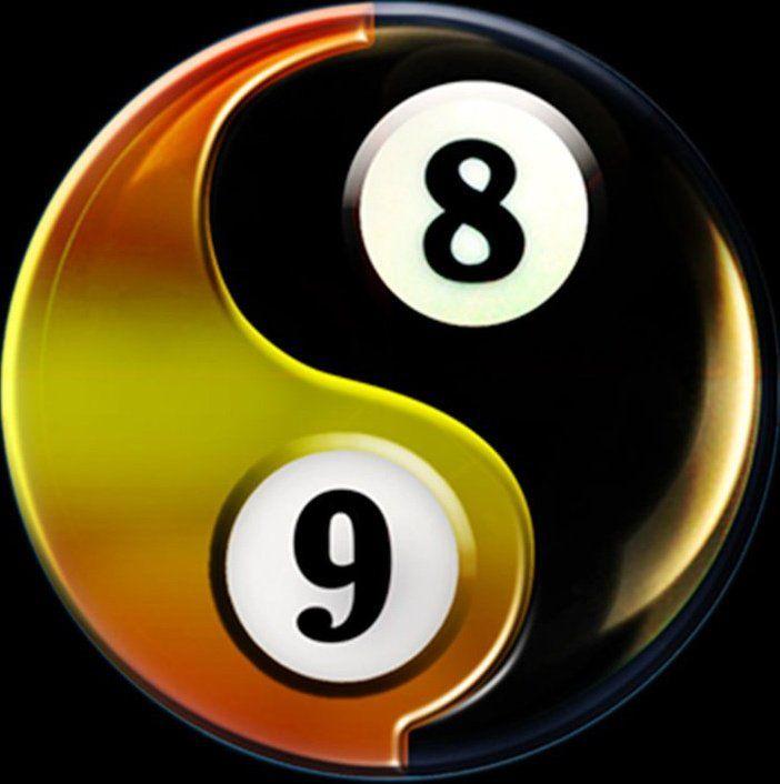 B I L L I A R D S 8 Or 9 Pool Ball Billiards Billiards Pool
