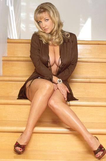 Angela summers 80s porn queen