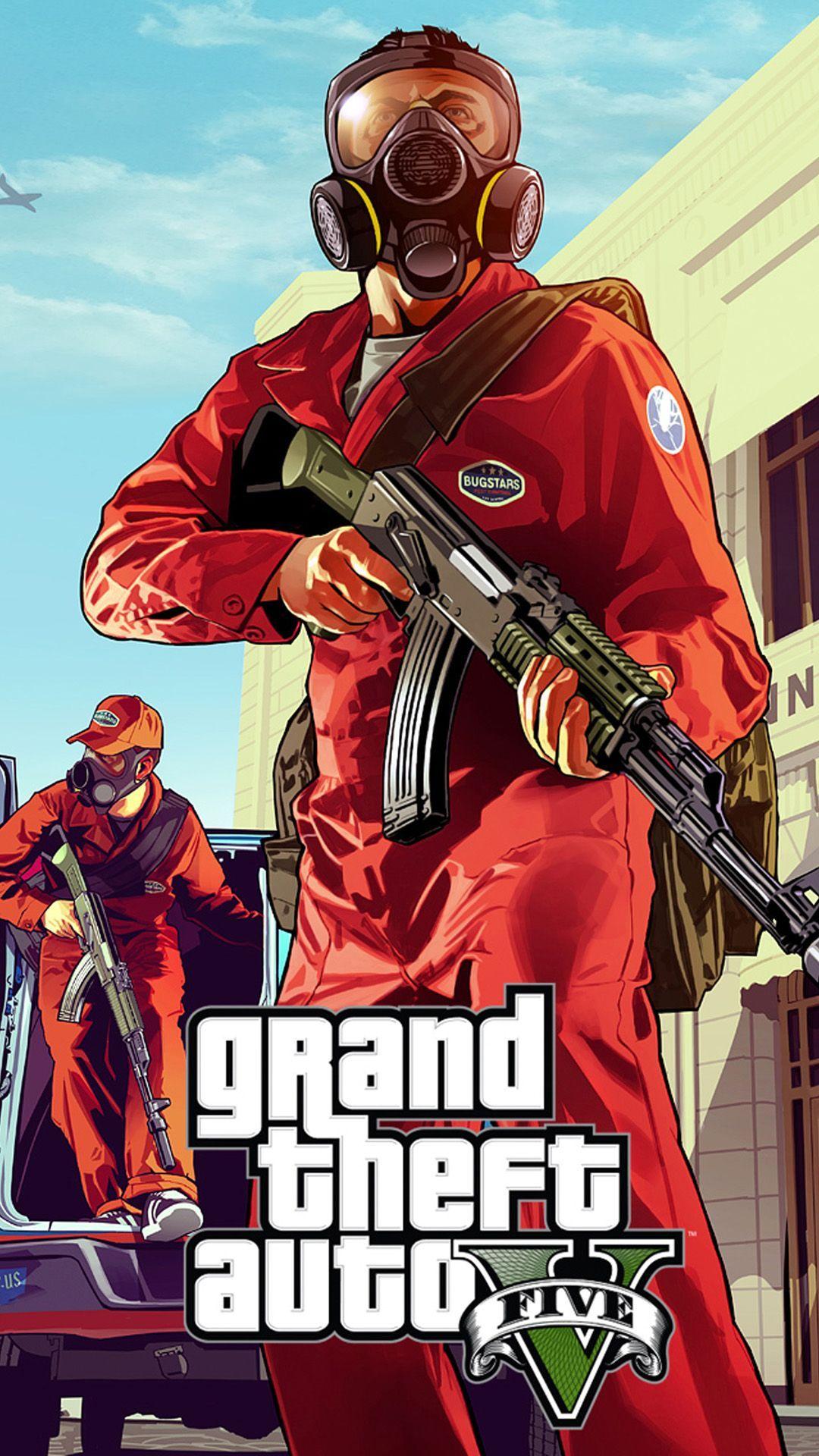 Trevor Gta V Wallpaper Android Download San Andreas Gta Gta Gta 5