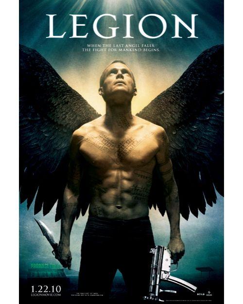 legion film