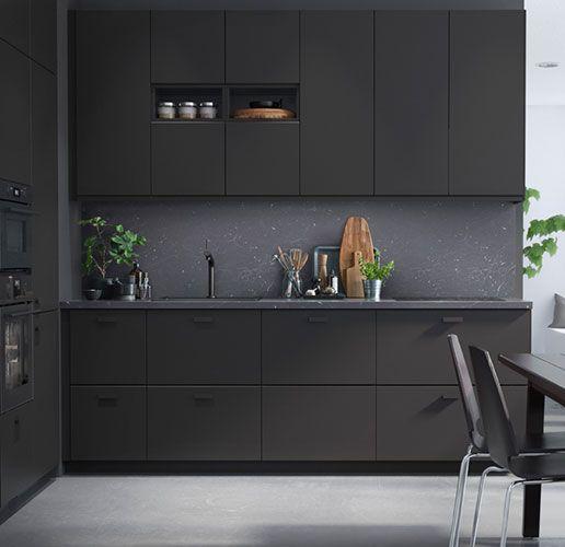 Kücheninspiration küchen inspiration planung terminvereinbarung und mehr ikea