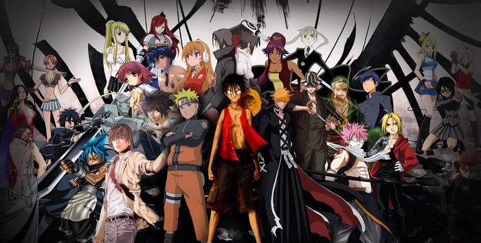 Ini Dia Perbedaan Manga Anime Dan Kartun Yang Kamu Harus Tahu Niadinet Di 2020 Kartun Dewa Perang Gambar Manga