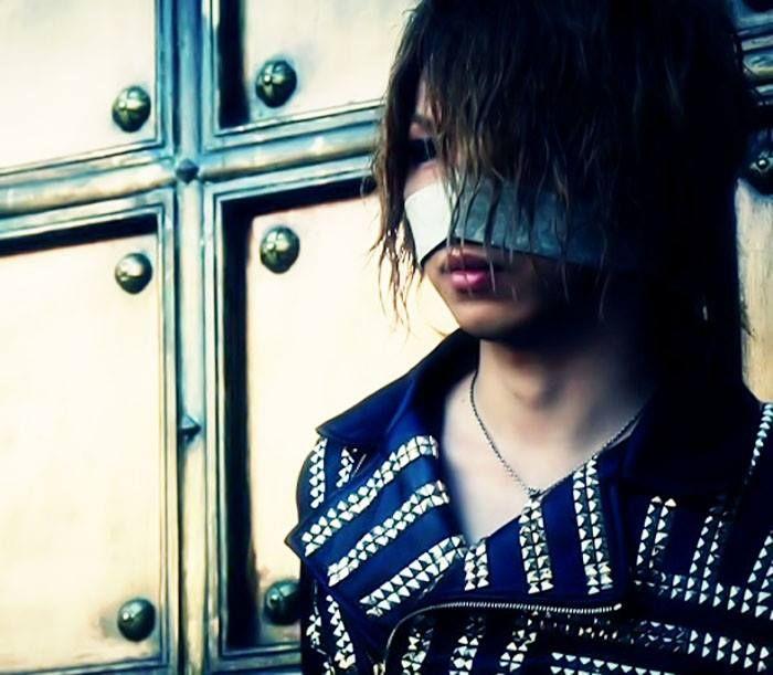 The GazettE WORLD TOUR13 DOCUMENTARY Reita