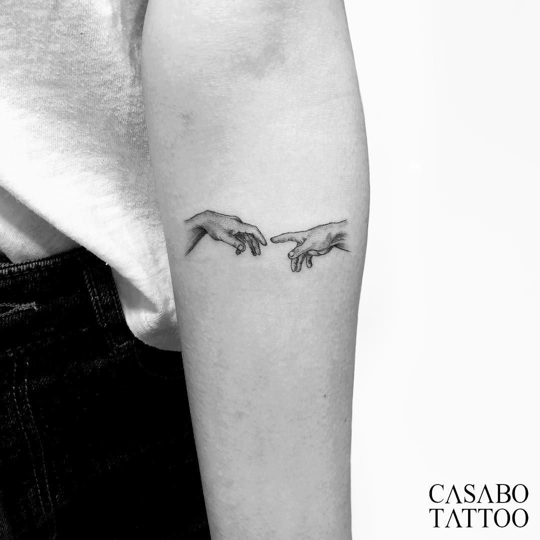 "Ivan Casabò on Instagram: ""By Ivan Casabò| @casabotattoo Resident Artist at @gangatattoostudio (Murcia)  Citas y presupuestos: +34 722611500  @tsunami_tattoo_needles…"""