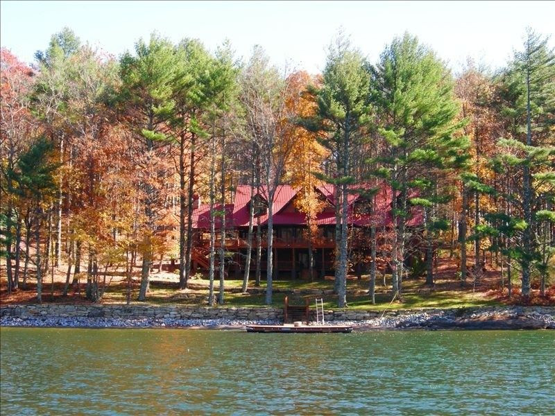 Glenville House Rental Luxurious Home On Private Island