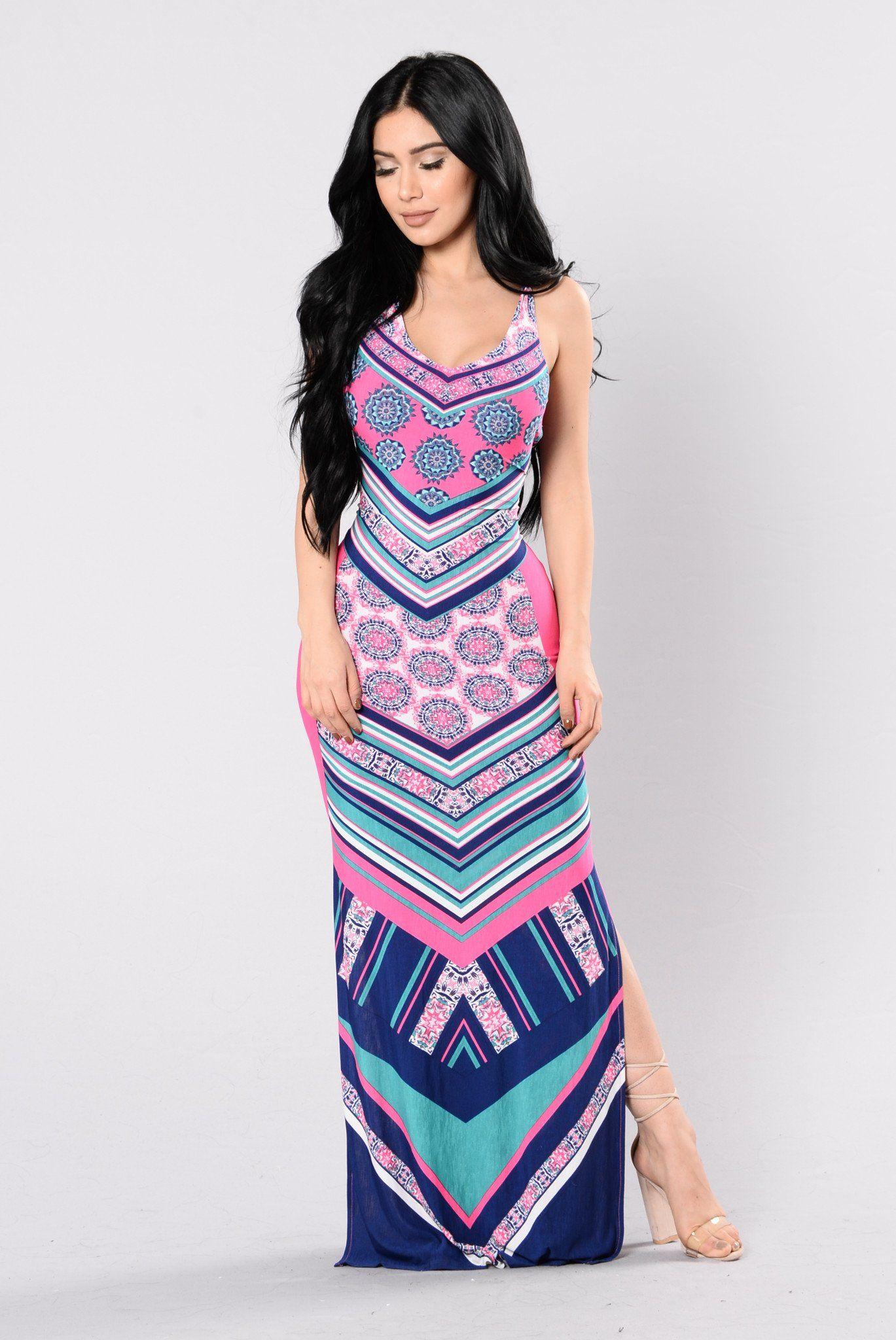 Let My Love Adore You Dress Fuschia Fuschia Dress Dresses Fashion [ 2048 x 1369 Pixel ]