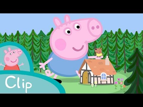 Peppa Pig Bedtime Story Clip Peppa Pig Bedtime Stories Good Animated Movies