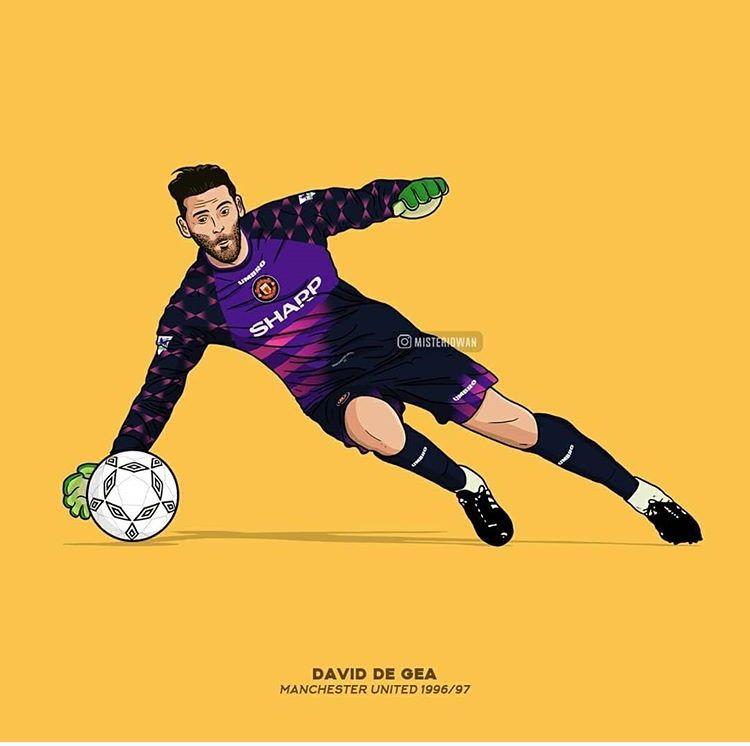 Pin De Alexis Em Bola Kaki Futebol Arte Goleiro Futebol