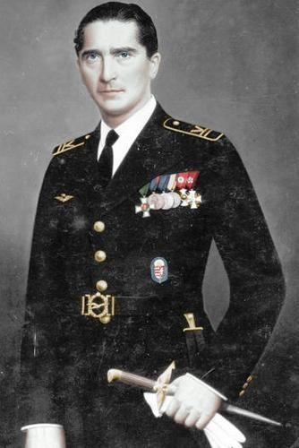 Vitéz Horthy István