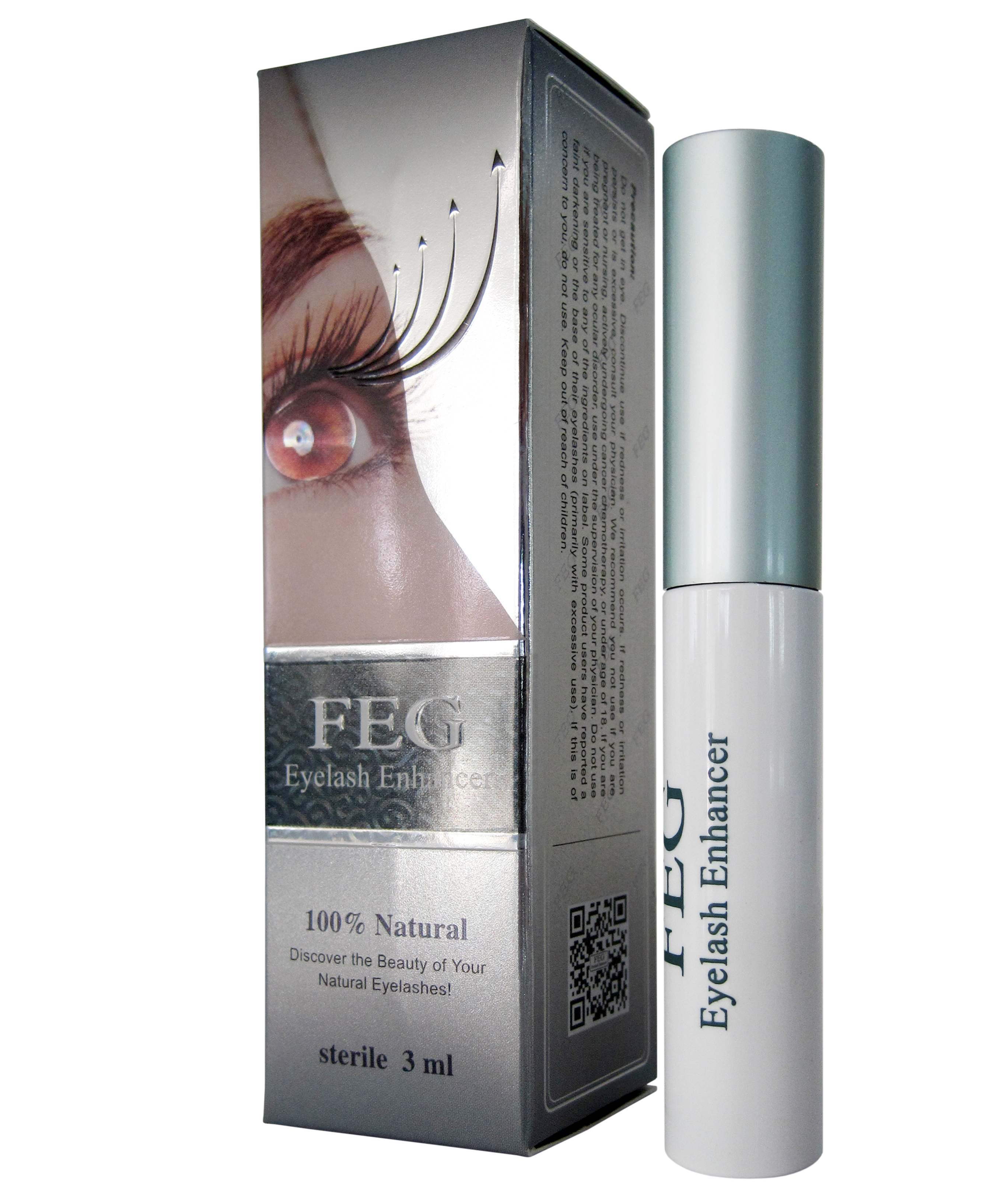 Pin By Beauty Cosmetic Store On Feg Eyelash Enhancer Pinterest