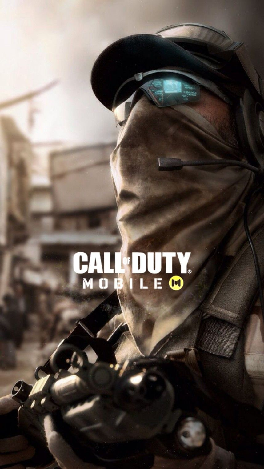 Call Of Duty Mobile 1020p Hd Walpaper Papeis De Parede De