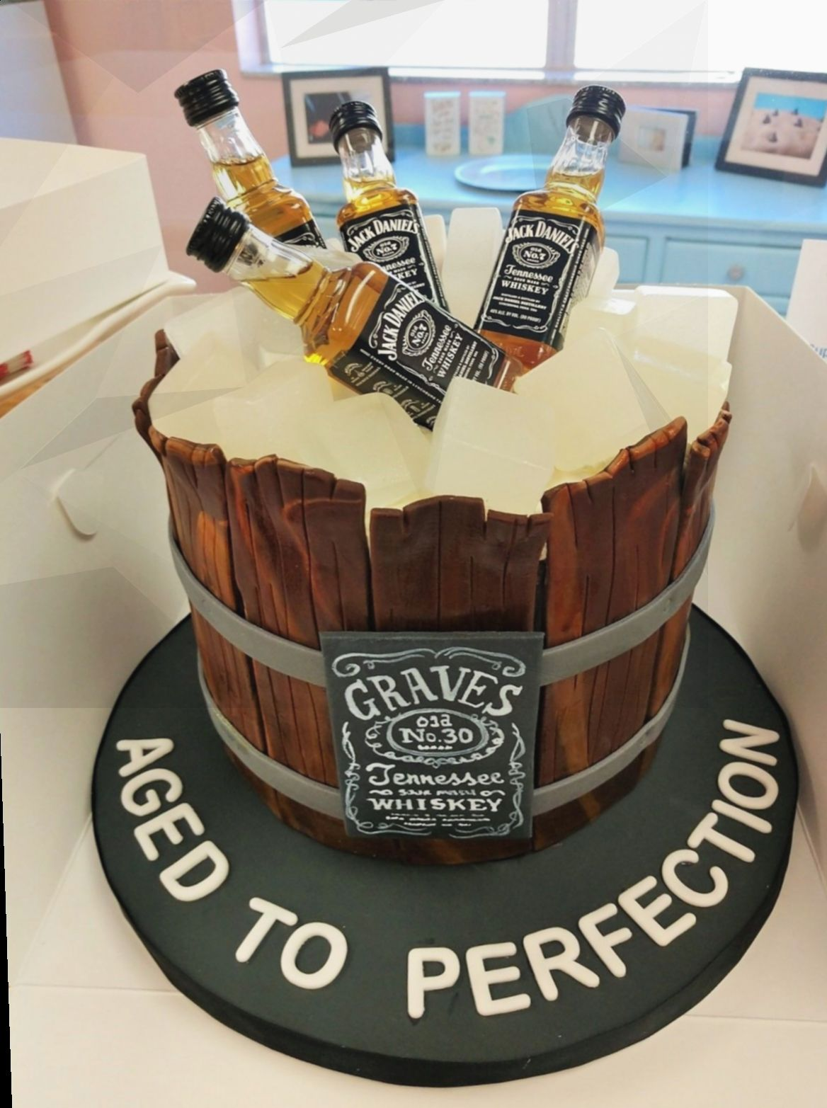 Birthday Cake For Him gift happy sweet Birthday cake