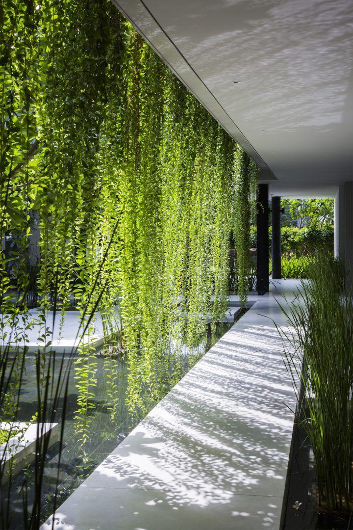 Naman Pure Spa · Da Nang City, Vietnam - IGNANT #architecture