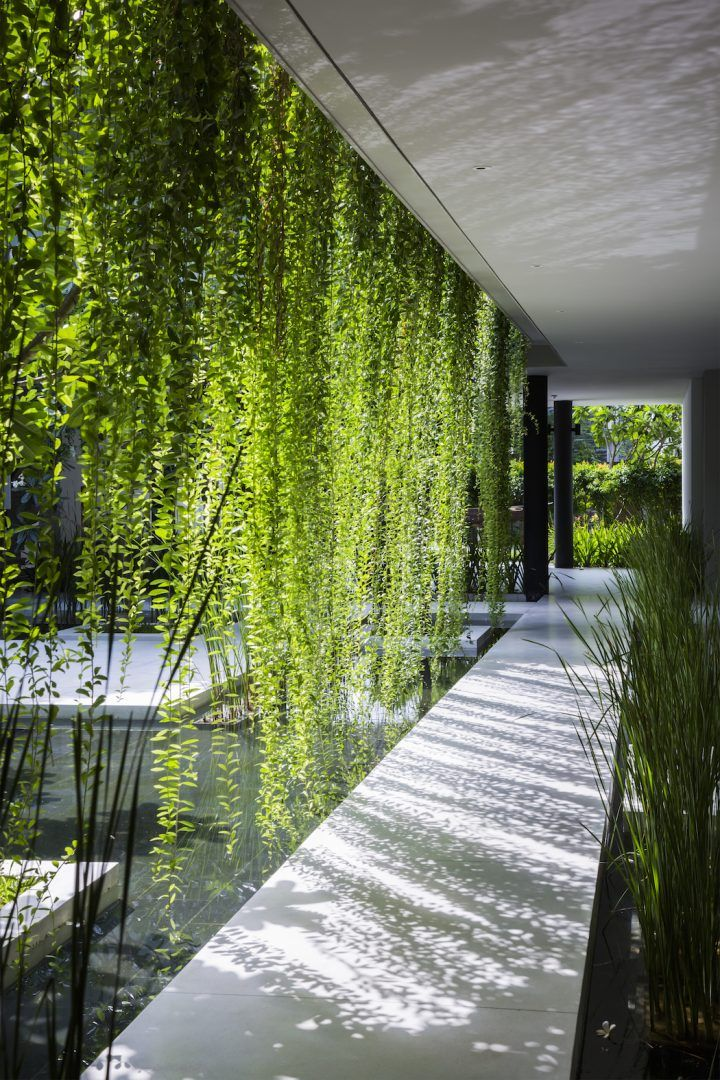 Naman Pure Spa · Da Nang City, Vietnam - IGNANT