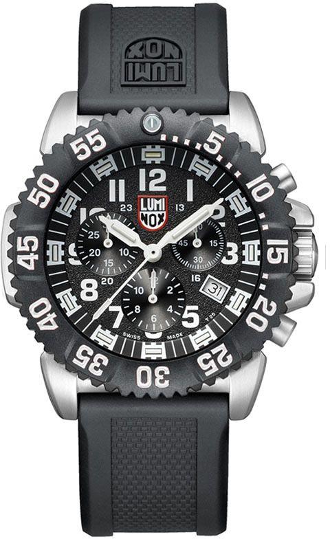 ef0b5f480 3181 - Authorized Luminox watch dealer - Mens Luminox NAVY SEAL STEEL  COLORMARK CHRONOGRAPH 3180, Luminox watch, Luminox watches