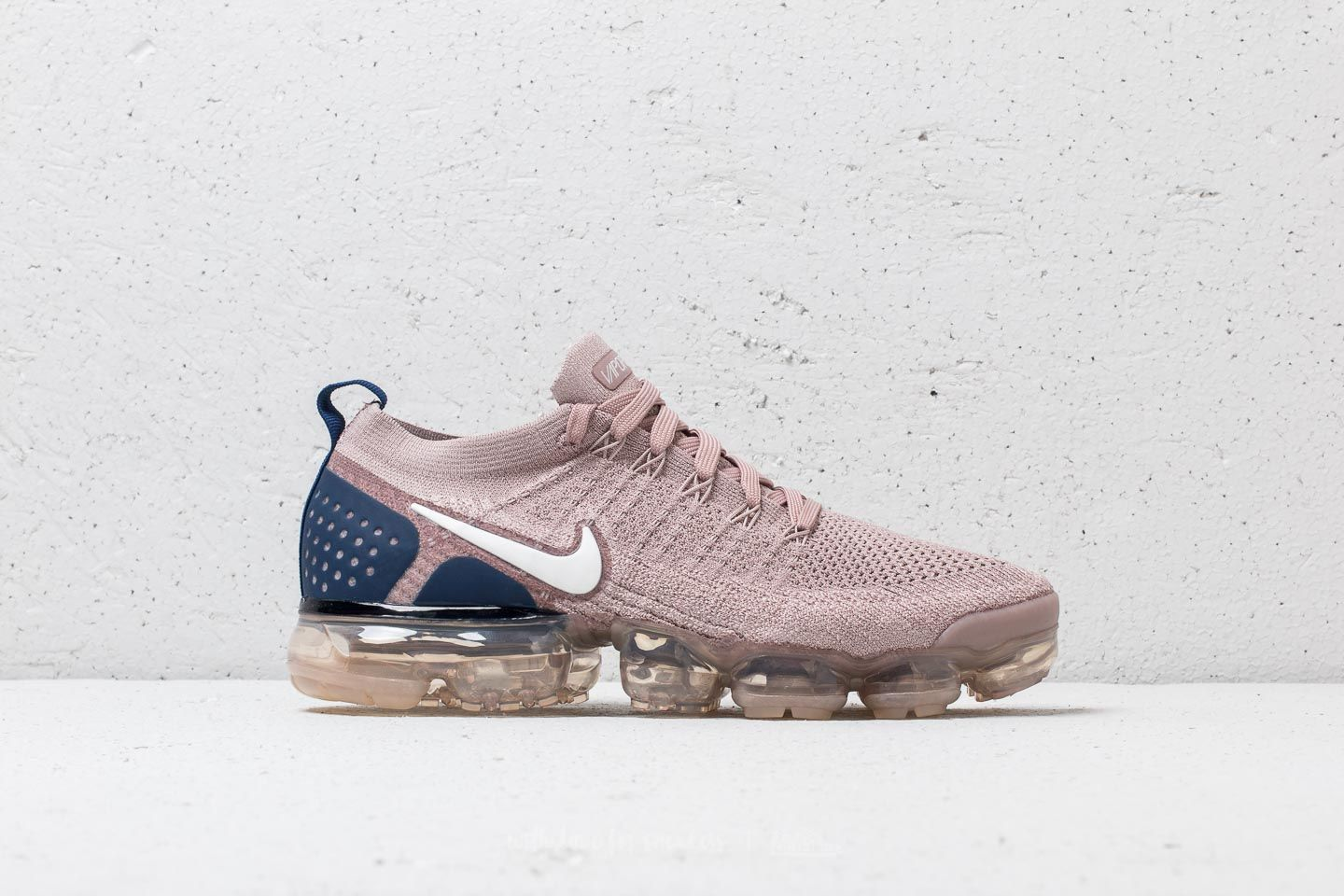 be43a2996e25 Nike Air Vapormax Flyknit 2 Diffused Taupe  Phantom in 2019 ...