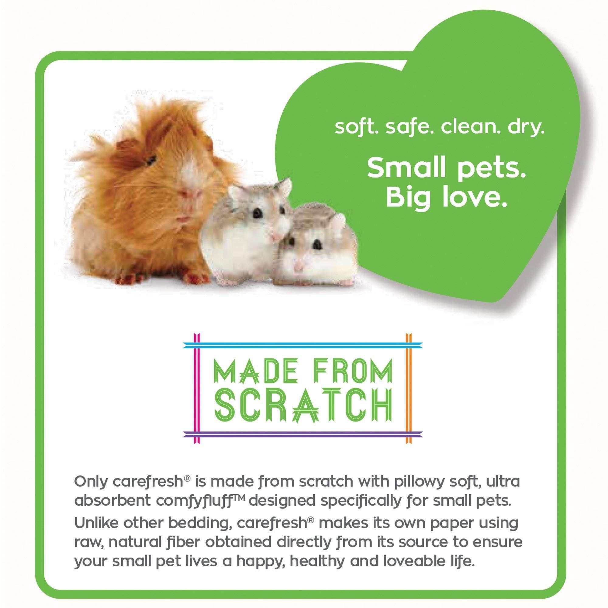 Carefresh Confetti Soft Pet Bedding, Ad Confetti,