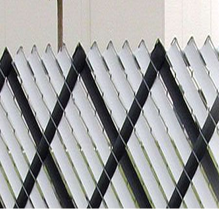 All Guard Fence 201-939-8551 NJ All types of Chain Link Fence Slats ...