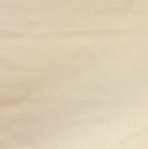 "Beige Cotton Polyester Broadcloth Fabric Apparel 45"" Inches Solid Poly Cotton #Fabric"