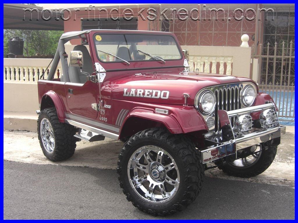 jeep fondo de pantalla Jeep cj7, Jeep cj, Jeep