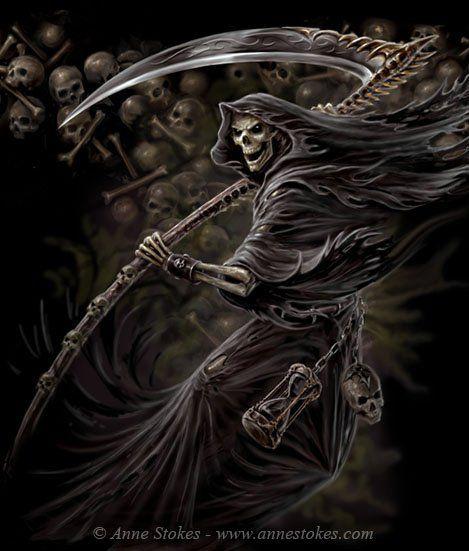la muerte wallpaper - photo #17