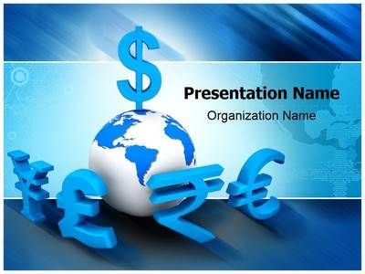 Download our professionally designed Global Money PPT template This - global powerpoint template