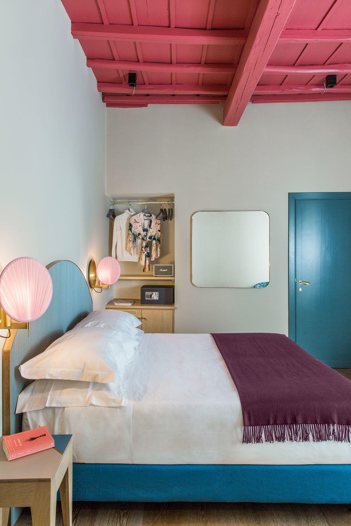 Colores Combinados Dormitorios Decoracion De Interiores Ideas De Diseno De Interiores