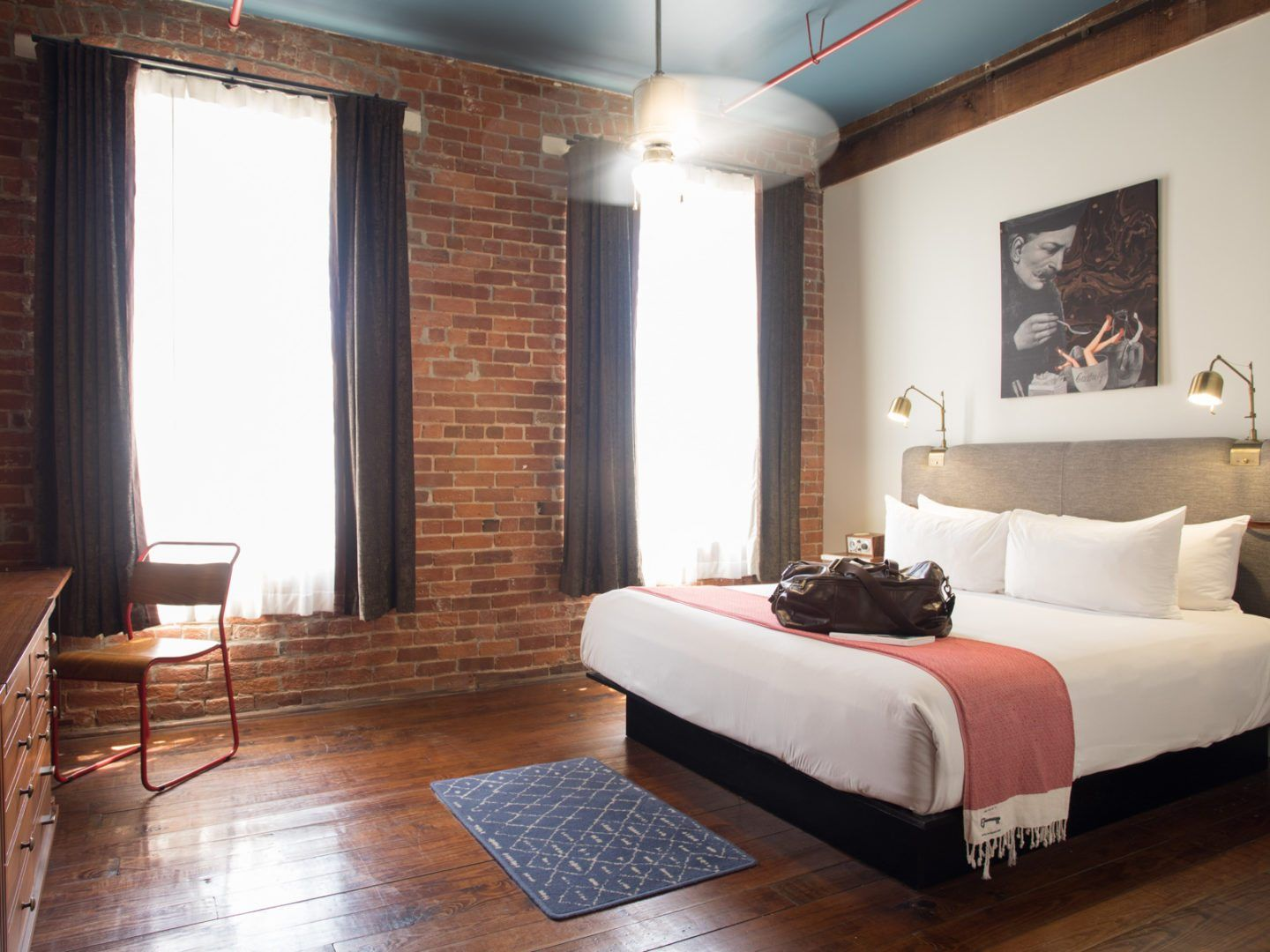 Boutique Hotel In New Orleans Old No 77 Hotel And Chandlery