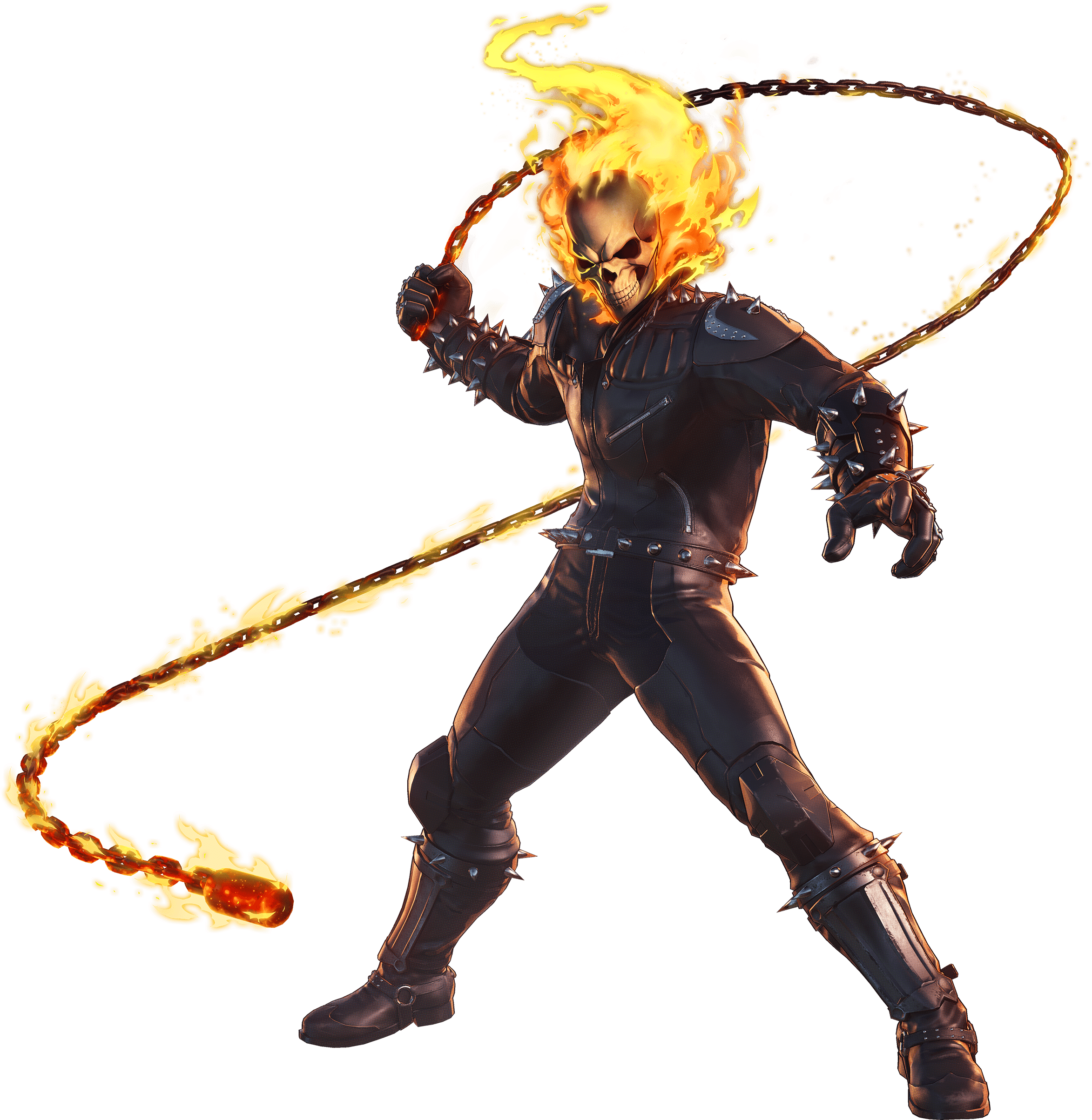 Marvel Ultimate Alliance 3 The Black Order All Characters Introduction Videos And Art Ghost Rider Marvel Marvel Avengers Alliance Marvel Ultimate Alliance