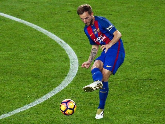 Luis Enrique: 'Ivan Rakitic still important player for Barcelona' #Transfer_Talk #Barcelona #Football