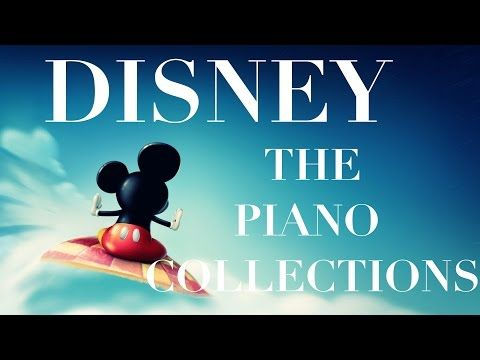 musique relaxation disney