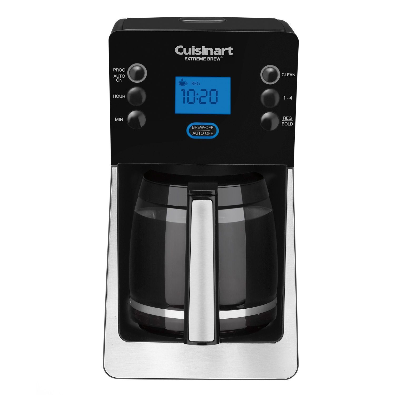 kitchenaid 12 cup drip coffee maker with spiral showerhead review