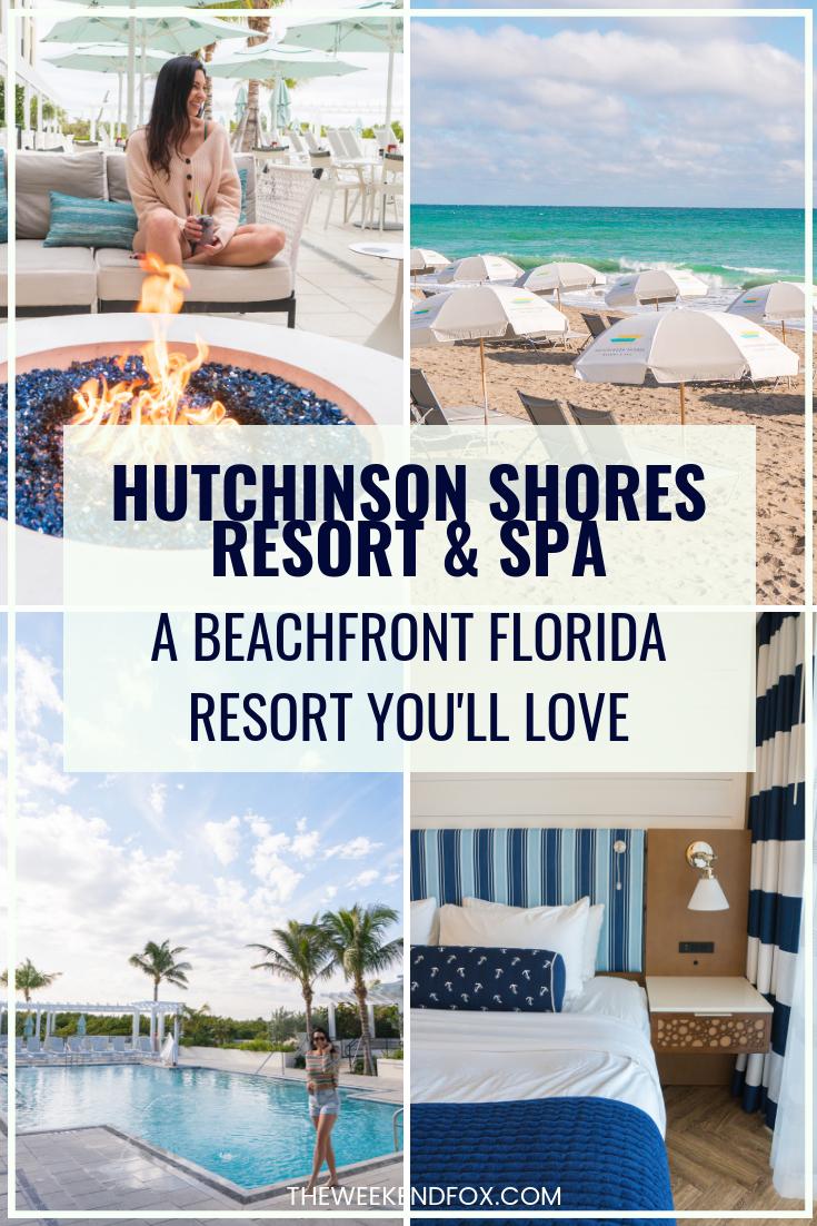 The Best Resort On Florida S Treasure Coast The Weekend Fox Florida Resorts Best Resorts Florida Treasure Coast