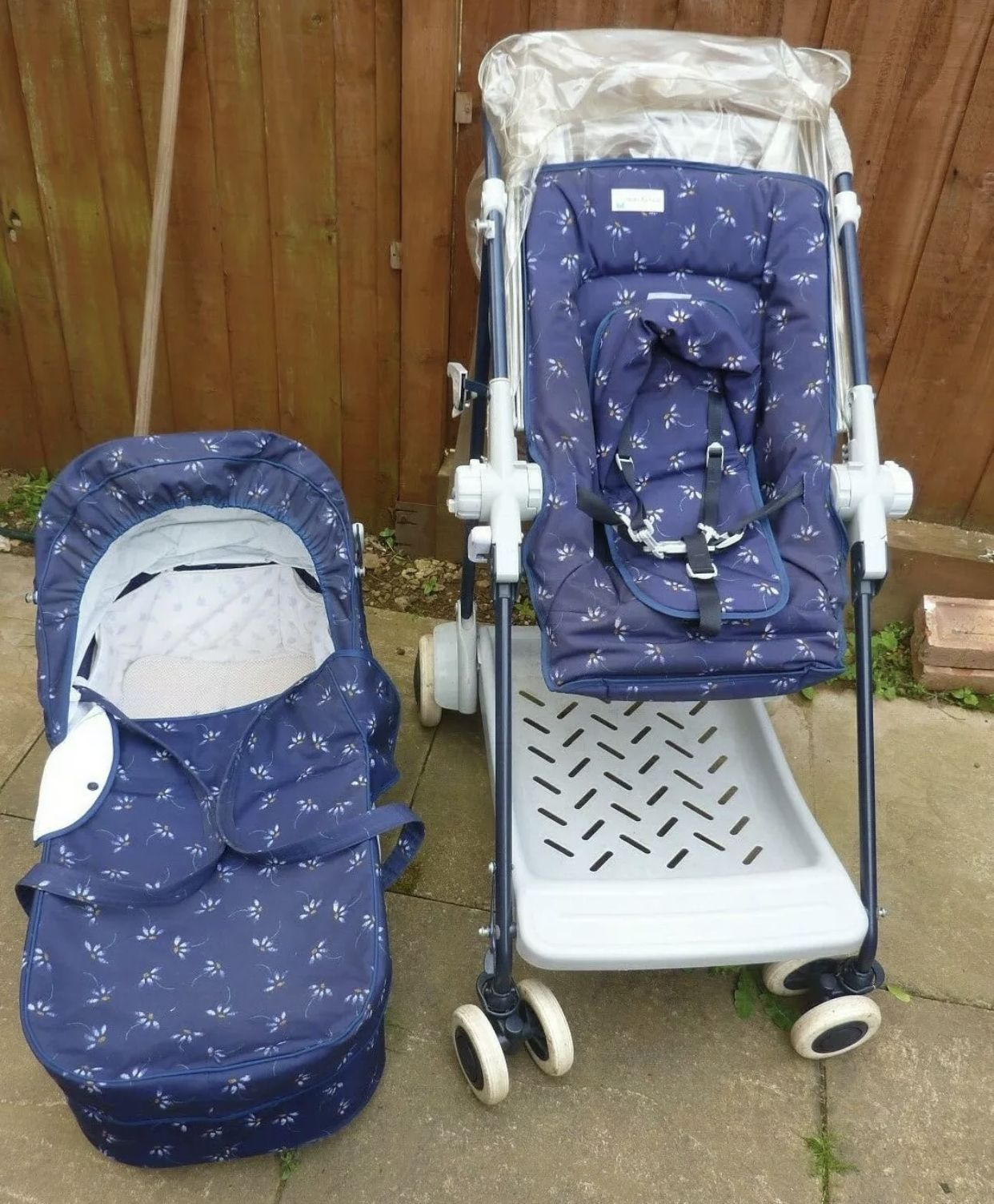 Maclaren Superdreamer Baby strollers, Baby, Stroller