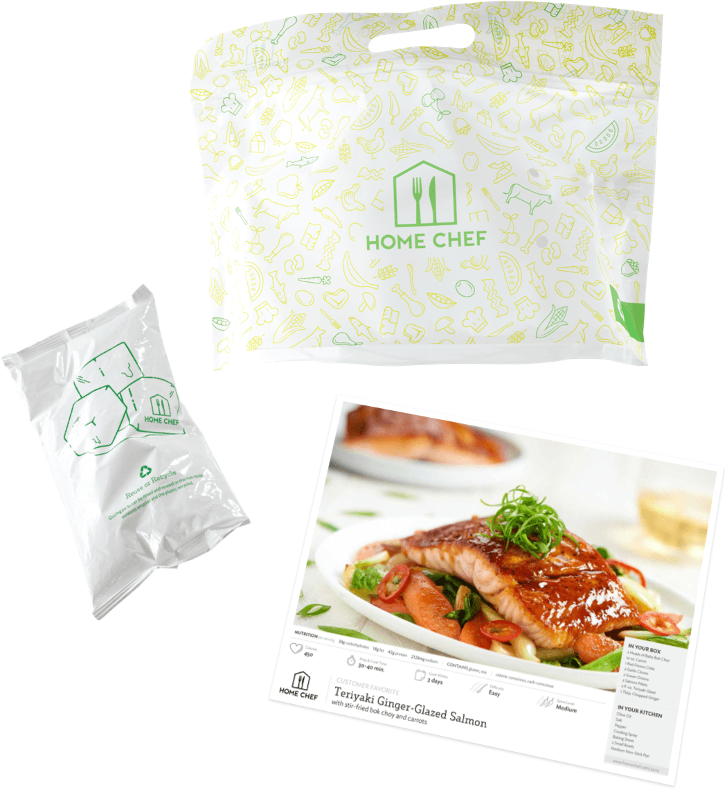 Home Chef Meal Delivery Review & $100 Giveaway | Chef review, Meals ...
