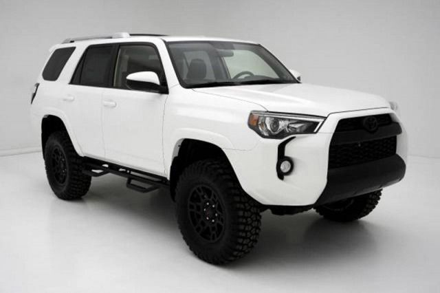 The New 2018 Toyota 4runner Is Coming Soon Did You Forget First Time Looked At A Of Course Didn T Considered As One