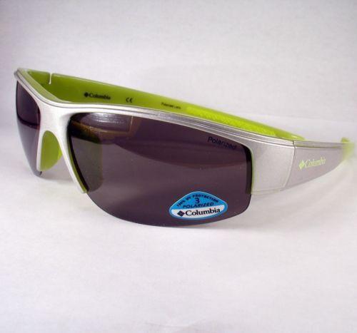 Columbia Sunglasses Kipp Green Eyeglass Men Women Frames Glasses Designer | eBay