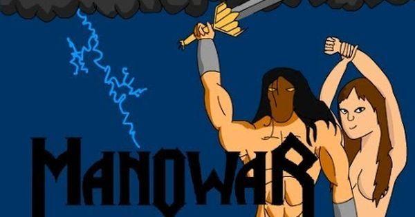 Manowar - Let the Gods Decide #music