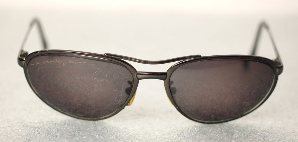 7dbad05755 CALVIN KLEIN 244S 597 MENS VINTAGE SUNGLASSES-LENSES NEED REPLACING-FREE  POSTAGE