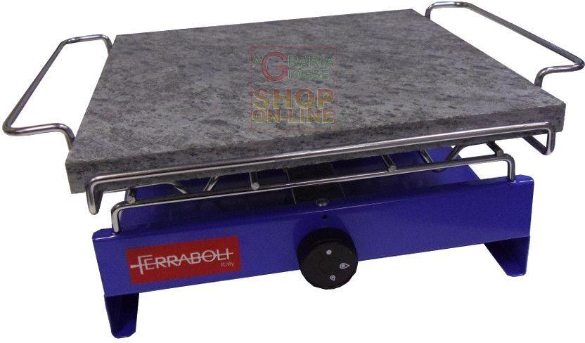 BARBECUE A GAS FERRABOLI MODELLO DIETA CM. 35 X 28 X 14H. https://www.chiaradecaria.it/it/barbecue-a-gas/1071-barbecue-a-gas-ferraboli-modello-dieta-cm-35-x-28-x-14h-8003277060854.html