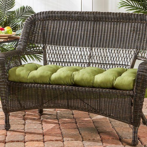 Bench \u2013 Greendale Home Fashions 44-Inch Indoor/Outdoor Swing/Bench