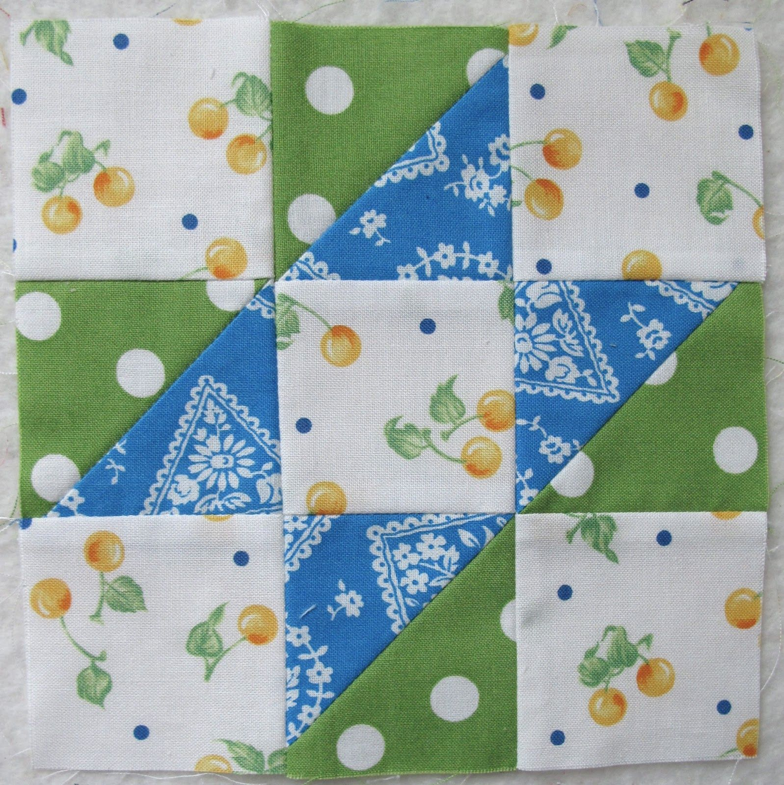 21 - Contrary Wife by Bee In My Bonnet | quilt blocks for ... : contrary wife quilt block - Adamdwight.com
